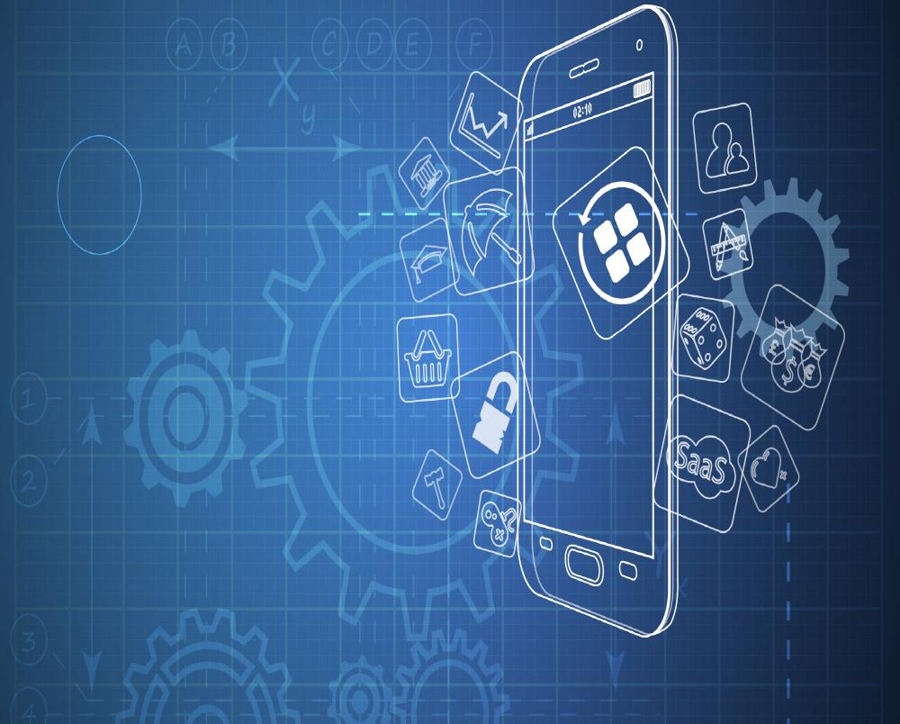 VentureLab app development