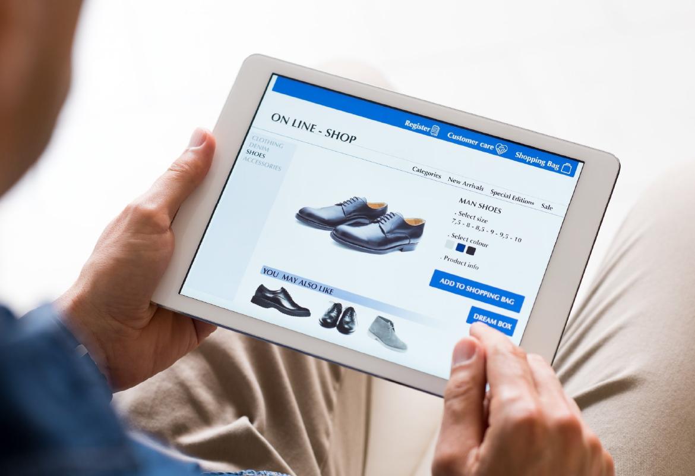 VentureLab e-commerce