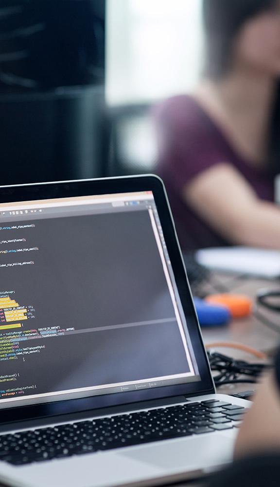 Venturelab web development